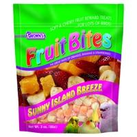 F.M. Brown's Fruit Bites Sunny Isle Breeze 3 oz.