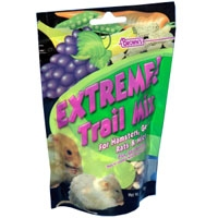 F.M. Brown's Extreme Trail Mix Hamster Treat 4 oz.