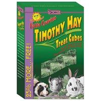 F.M. Brown's Falfa Cravins Timothy Hay Cubes 6/20 oz.
