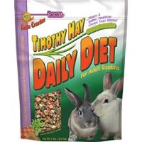 F.M. Brown's Falfa Cravins Timothy Hay Daily Diet 6/5 lb.