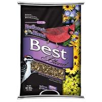 F.M. Brown's Bird Lover's Blend Best Blend 40 lb.