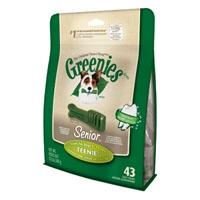 Greenies® Senior Treat Pack Teenie 43 Count