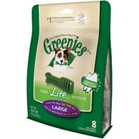 Greenies® Lite Treat Pack  Large 8 Count