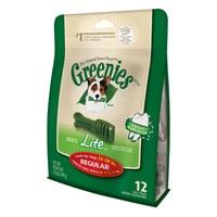 Greenies® Lite Treat Pack Regular 12 Count