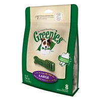 Greenies® Treat Pack 12oz Large 8 Count