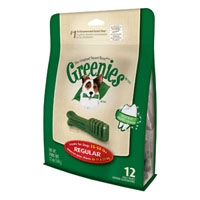 Greenies® Treat Pack 12oz Regular 12 Count