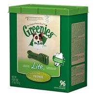Greenies® Lite Tub Treat Pack 27oz Teenie 96 Count