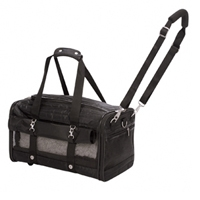 Sherpa Ultimate Bag On-Wheels Medium Black