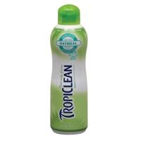 Tropiclean Oatmeal Shampoo 20 oz.