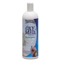 Tropiclean Oxy-Med Shampoo 20 oz.