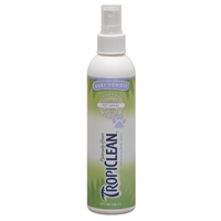 Tropiclean Baby Powder Cologne 8 oz.