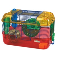 Super Pet Crittertrail Primary Starter Habitat