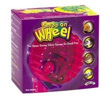 Super Pet CritterTrail Snap-on Comfort Wheel