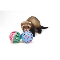 Super Pet Ferret Roller Basket