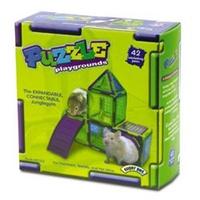 Super Pet Puzzle Playground, 42 Piece