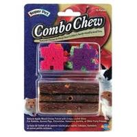 Combo Chews - Apple Wood & Crispy Puzzle