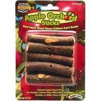 Super Pet Apple Orchard, Sticks