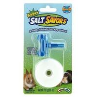 Super Pet Super Salt Savor Natural 1 / Pk W Holder