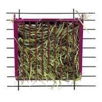 Super Pet Hay Buffet W/ Snap-Lock Lid