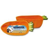 Super Pet Vege-T-Bowl,Carrot