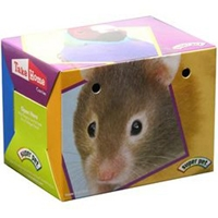 Super Pet Take-Home Boxes, Small, 300-Pack CA.