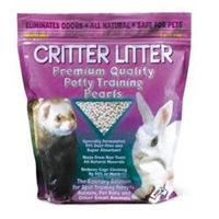 Super Pet Critter Litter 4 Lb