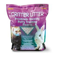 Super Pet Critter Litter 8 Lb