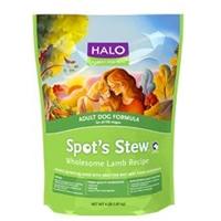 Halo Spot's Stew® Adult Dog Lamb