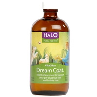 Halo Vita Glo Dream Coat 8 oz.