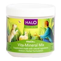 Halo Vita Glo Vita-Mineral Mix