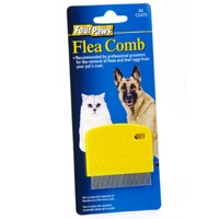 Four Paws Palm Flea Comb