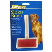 Four Paws Slicker Wire Brush