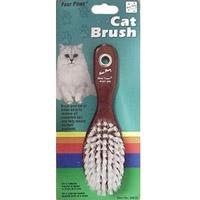 Four Paws Cat Brush