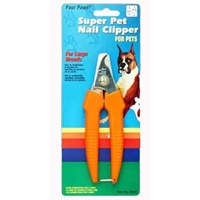 Four Paws Super Pet Nail Clipper for Large Breeds