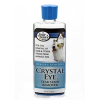Four Paws Crystal Eye