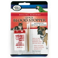 Four Paws VBS Septic Blood Stop