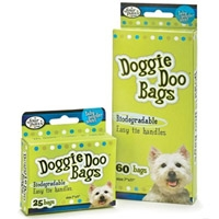 Four Paws Doggie Doo Bags