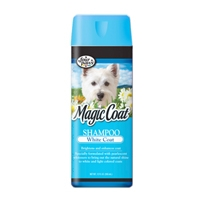 Four Paws Magic Coat White Coat Shampoo 16 oz.