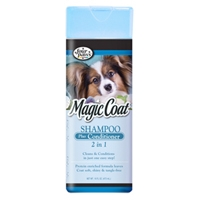 Four Paws Magic Coat 2 in 1 Shampoo and Conditioner 16 oz.