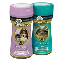 Four Paws Dog & Cat Dry Shampoo Powder
