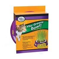 Four Paws Small Animal Vita-Greens Bowl