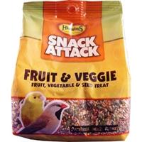Higgins  Snack Attack Fruit & Vegetable Small 10oz Bag