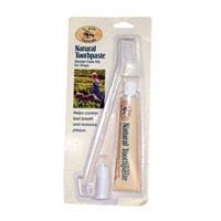 St. Jon Natural Home Dental Kit