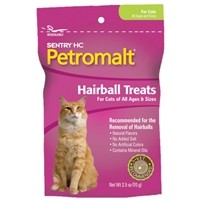 St. Jon Petromalt Hairball Treats
