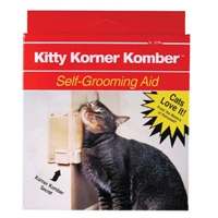 St. Jon Kitty Korner Self Groom