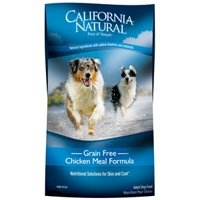 Natura California Natural Grain Free Chicken 30 Lbs