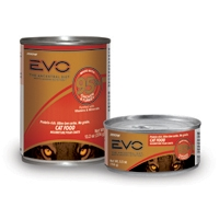 Natura Evo 95% Chicken & Turkey Canned Cat Food, 5.5 oz.