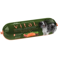 Deli Fresh Vital Salmon with Vegetables 2 lb.