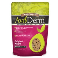 AvoDerm Natural Oven-Baked Original Dog Biscuits