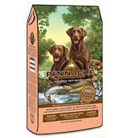 Pinnacle Natural Salmon and Potato Dog Food, 24 Lb